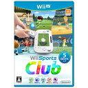 任天堂 Wii Sports Club【Wii U】