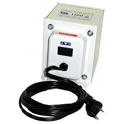 日商變壓器 (上/下變壓器) 變壓器 SK 系列 (120 V 到 100 V 容量,1100 W) SK-1100U [SK1100U]