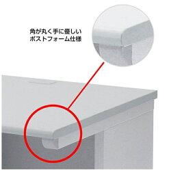 【送料無料】サンワサプライデスク(幅1000mm)SH-FD1070[SHFD1070]