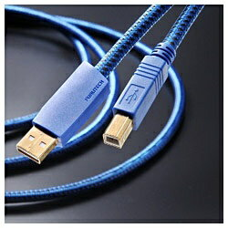 オーディオ用アクセサリー, その他 FURUTECH USB2.0AB1.2m GT2USB-B 1.2mGT2USBB12