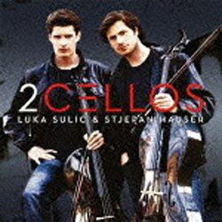 ソニーミュージックマーケティング 2Cellos/2CELLOS 通常盤 【音楽CD】
