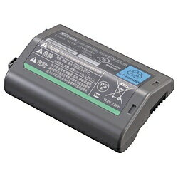 【送料無料】 ニコン Li-ionリチャージャブルバッテリー EN-EL18[ENEL18]