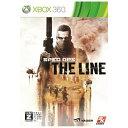 スペックオプス ザ・ライン [Xbox 360]