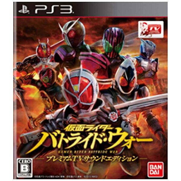 Kamen Rider battride war BANDAI NAMCO Entertainm...