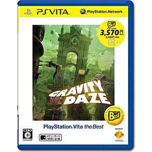 プレイステーション・ヴィータ, ソフト  Sony Interactive Entertainmen GRAVITY DAZE PlayStation Vita the BestPS Vita