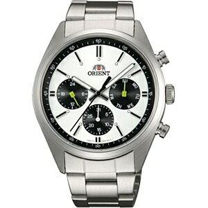 腕時計, メンズ腕時計  ORIENT Neo 70s PANDA WV0011UZ