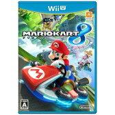 【送料無料】 任天堂 Nintendo マリオカート8【Wii Uゲームソフト】