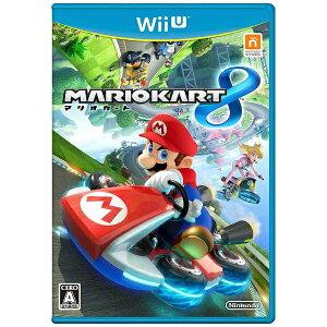 【あす楽対象】【送料無料】 任天堂 マリオカート8【Wii U】