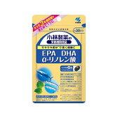 【あす楽対象】 小林製薬 【小林製薬】DHA・EPA・α-リノレン酸(180粒)