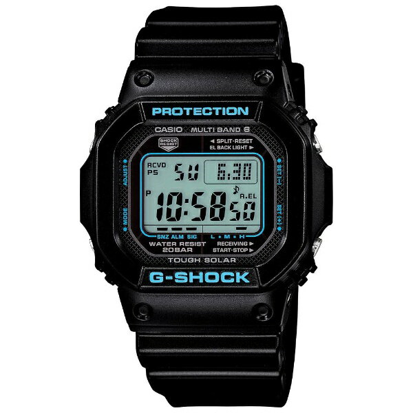 腕時計, メンズ腕時計  CASIO G-SHOCKG- BLACK BLUE Series GW-M5610BA-1JFGWM5610BA1JF