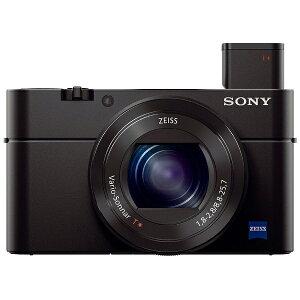 【送料無料】 ソニー デジタルカメラ サイバーショット DSC-RX100M3