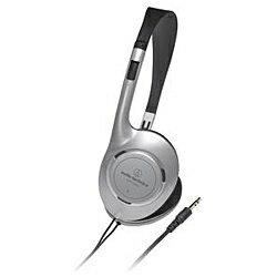 オーディオ, ヘッドホン・イヤホン  audio-technica ATH-P100L 3.5mm ATHP100L