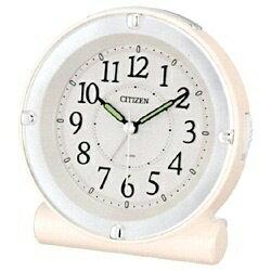 リズム時計 目覚まし時計 「セリア」 8REA18-013[8REA18013]