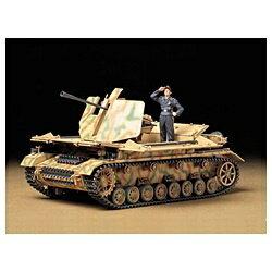 ミリタリー, 戦車  TAMIYA 135 No.237 IV (3.7cm Flak43)