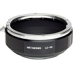 カメラ・ビデオカメラ・光学機器, その他 METABONES 67S