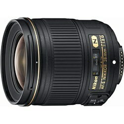 カメラ・ビデオカメラ・光学機器, カメラ用交換レンズ  Nikon AF-S NIKKOR 28mm f1.8G NIKKOR F AFS281.8G