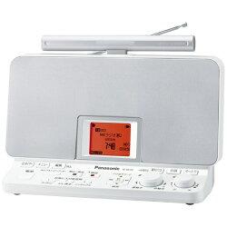 【2012年09月14日発売】【送料無料】パナソニックICレコーダー【SDカード記録型】(グレイスホワイト)RF-DR100-W[RFDR100]