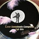ユニバーサルミュージック 織田裕二/Love Somebody 完全盤 完全初回限定盤 【音楽CD】