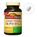 大塚製薬Otsuka NatureMade(ネイチャーメイド)マルチビタミン100粒