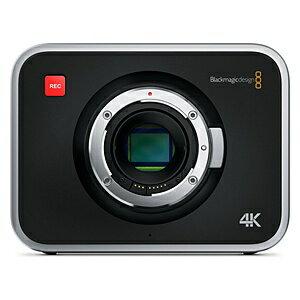 【送料無料】 BLACKMAGICDESIGN Production Camera 4K プロダクションカメラ(EFマウントモデル...