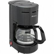アビテラックス コーヒー メーカー ブラック