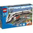 【送料無料】 レゴジャパン LEGO(レゴ) 60051 シティ ハイスピードパッセンジャートレイン
