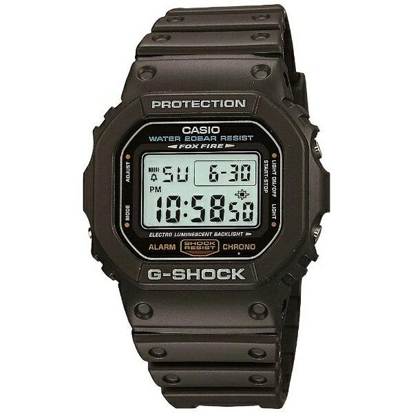 腕時計, メンズ腕時計  CASIO G-SHOCKG- SPEED DW-5600E-1DW5600E1