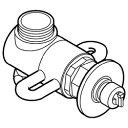 パナソニック CB-F6 食器洗い乾燥機用 分岐水栓 CB-F6[CBF6]