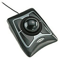 【送料無料】 ケンジントン 有線光学式トラックボール[USB&PS/2] Expert Mouse OpticalBlac...
