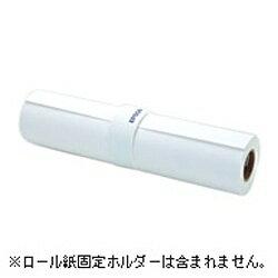 【送料無料】 エプソン EPSON プロフェッショナルフォトペーパー 薄手光沢 (約1118mm×30.5m・1ロール) PXMC44R12