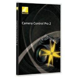 画像・映像制作, 写真・画像編集  Nikon Camera Control Pro 2CAMERACONTROLPRO2
