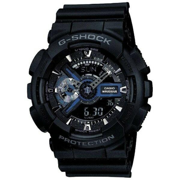CASIO G-SHOCK wrist watch CASIO G-SHOCKG- GA-110...