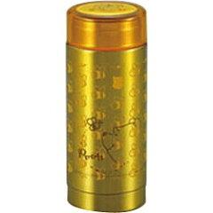 パール金属 ディズニー スリムパーソナルボトル200 「くまのプーさん」(0.2L)MA-2023 イエロー