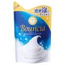 牛乳石鹸 【Bouncia(バウンシア)】ボディソープ プレミアムフローラル つめかえ用 (430ml)
