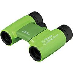 【あす楽対象】【送料無料】 ビクセン 8倍双眼鏡 「アリーナ」(グリーン)H8×21WP