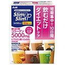アサヒグループ食品 Slimup Slim(スリムアップスリム) シェ...