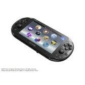 【あす楽対象】【送料無料】 ソニーインタラクティブエンタテインメント PlayStation Vita (プレイステーション・ヴィータ) Wi-Fiモデル PCH-2000 ブラック [ゲーム機本体]