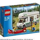 レゴジャパン LEGO 60057 キャンピングカー