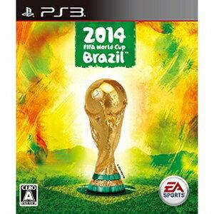 EA(エレクトロニックアーツスクウェア) 2014FIFAWorldCupBrazil【PS3ゲームソフト】