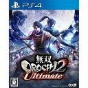 コーエーテクモゲームス KOEI 無双OROCHI2 Ultimate【PS4ゲームソフト】
