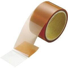 トラスコ中山 窓用強弱両面テープ50mmX5m ACMT5005