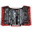 【送料無料】 京都機械工具(KTC) 9.5sq.工具セット(両開きプラハードケース)[53点組] SK3536P