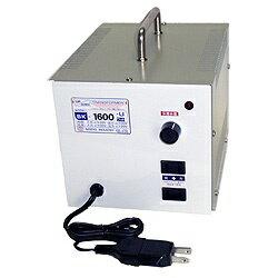 日商變壓器 (上/下變壓器) 變壓器 SK 系列 (120 V 到 100 V,容量 1600 W) SK-1600U [SK1600U]