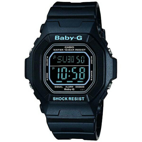 腕時計, レディース腕時計  CASIO Baby-G Black BG-5600BK-1JFBG5600BK1JFpoin trb