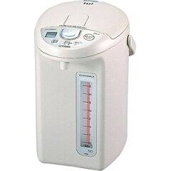 【送料無料】 タイガー 電動給湯式電気ポット (4.0L) PDN-A400-CU アーバンベージュ[PDNA400CU]