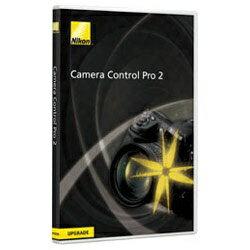 デジタルカメラ用アクセサリー, その他  Nikon Camera Control Pro 2 UpgradeCAMERACONTROLPRO2UPG