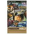 バンダイビジュアル FREEDOM 2 【UMD Video】