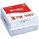 日本製紙クレシア crecia ワイプオールX70 4つ折り 60570[60370]【rb_pcp】