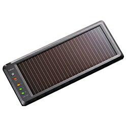 セルスター工業 CELLSTAR INDUSTRIES 車用ソーラーバッテリー充電器 SB-700[SB700]画像