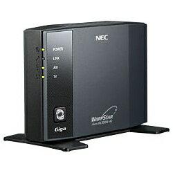 【あす楽対象】【送料無料】 NEC ワイヤレスイーサネットコンバータ PA-WL300NE/A…